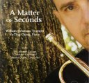Bill Stowman: A Matter of Seconds